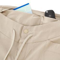 NH500 Fit Women's Country Walking Trousers - Khaki