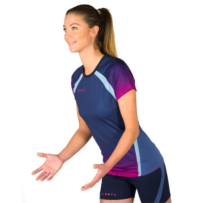 Maillot de volley-ball femme V500 - 1315348