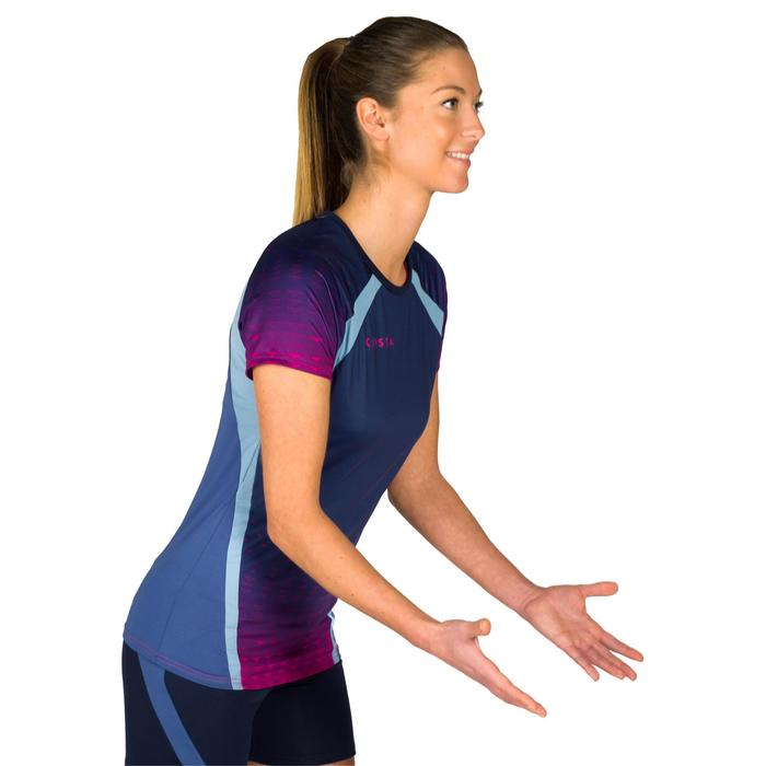 Maillot de volley-ball femme V500 - 1315349