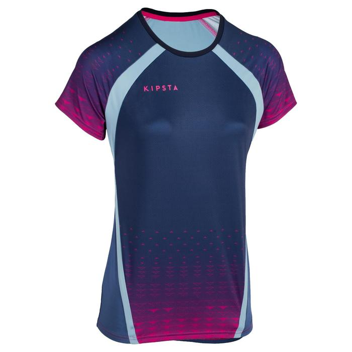 Maillot de volley-ball femme V500 - 1315353