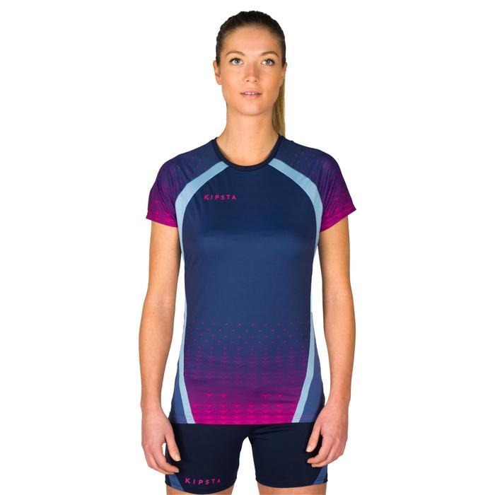 Maillot de volley-ball femme V500 - 1315354