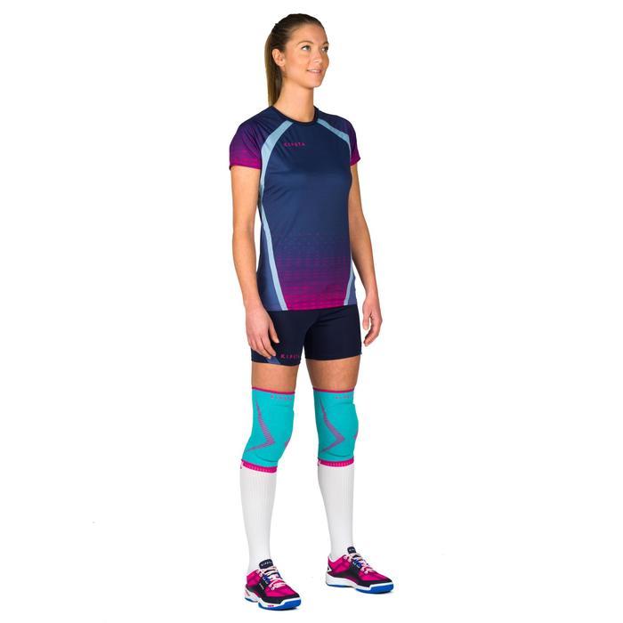 Maillot de volley-ball femme V500 - 1315356