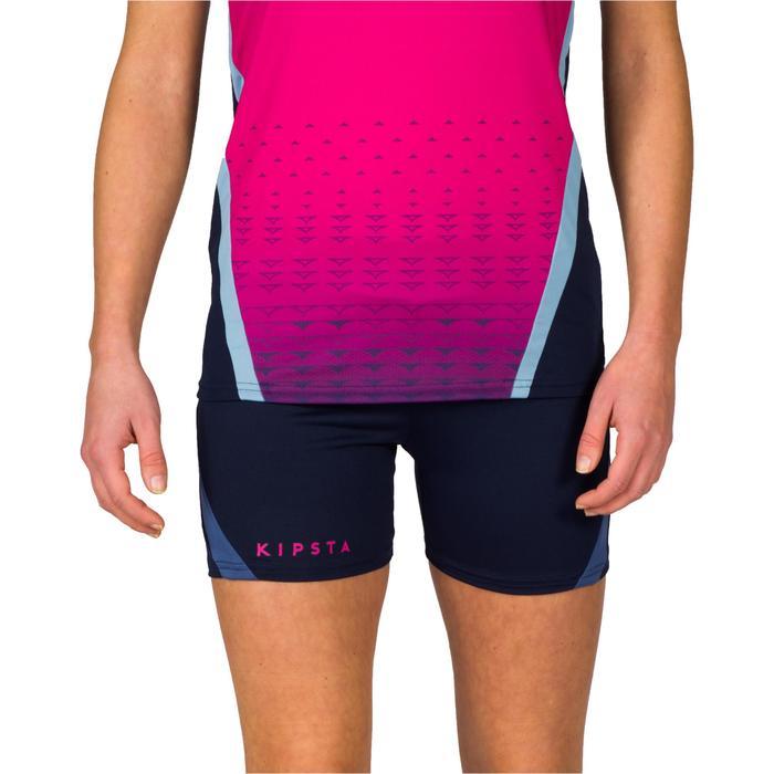 Short de volley-ball femme V500 - 1315373