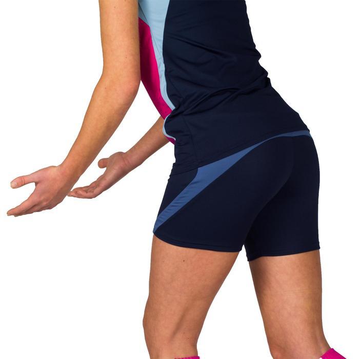 Short de volley-ball femme V500 - 1315375