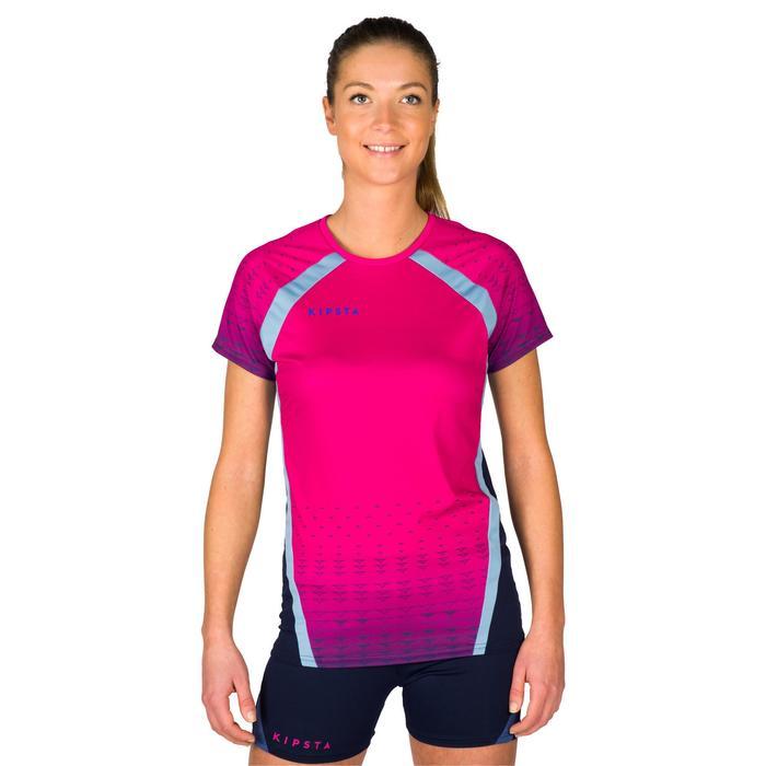 Maillot de volley-ball femme V500 - 1315382