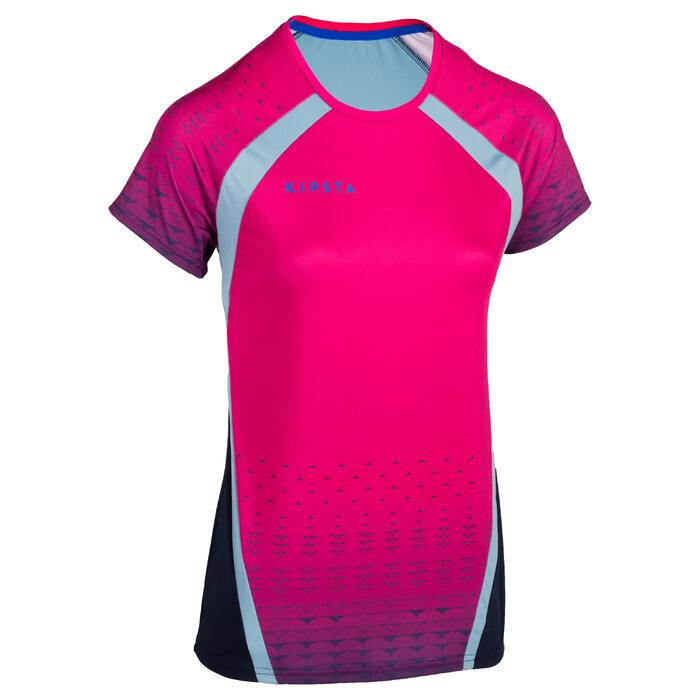 Maillot de volley-ball femme V500 - 1315384