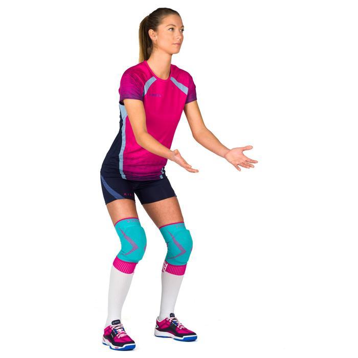Maillot de volley-ball femme V500 - 1315385