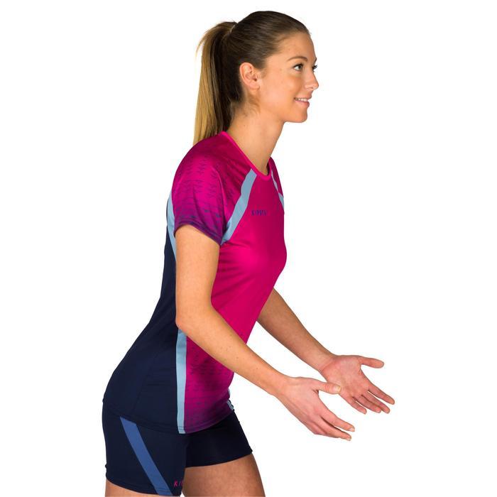 Maillot de volley-ball femme V500 - 1315387