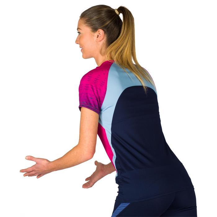 Maillot de volley-ball femme V500 - 1315390