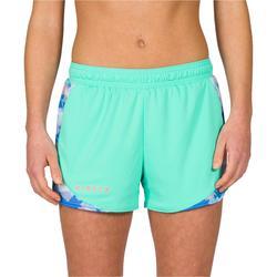 Short de beach-volley femme BV 500 vert