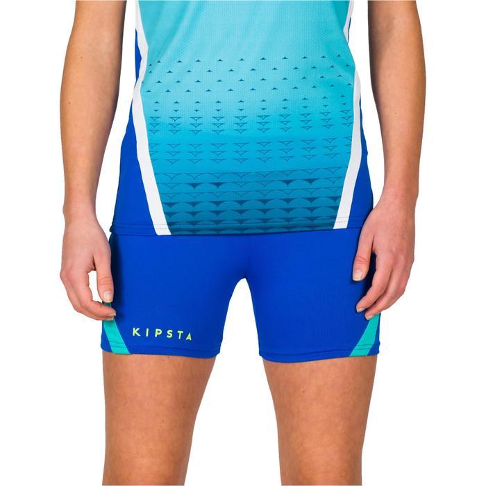 Short de volley-ball femme V500 - 1315423