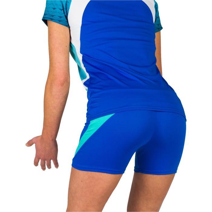 Short de volley-ball femme V500 - 1315427