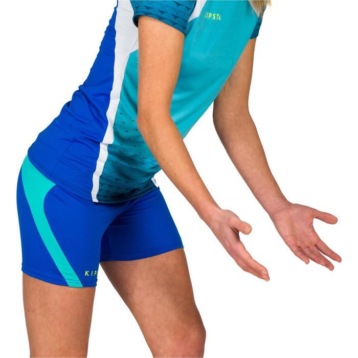 Short de volley-ball femme V500 - 1315432