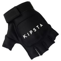 Field Hockey Glove FH100 Kids'/Adult Low to Medium Intensity - Black