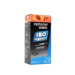 5入ISO粉包(桃子口味)38 g