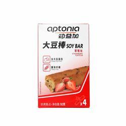 4入大豆棒(草莓口味)*