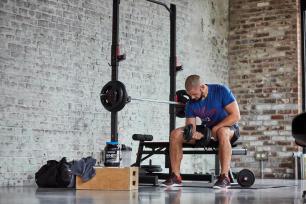 découvrir la musculation