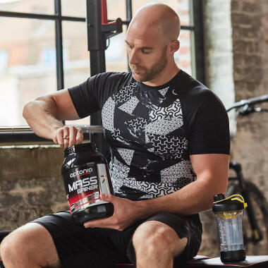 Fitness_Bodybuilding_Whey Protein