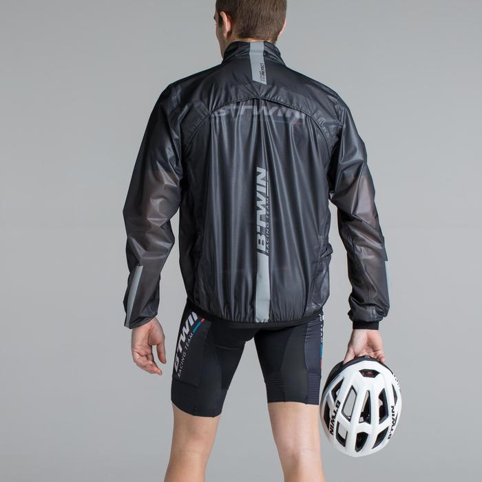 COUPE PLUIE ULTRALIGHT VELO ROUTE HOMME CYCLOSPORT - 1315966