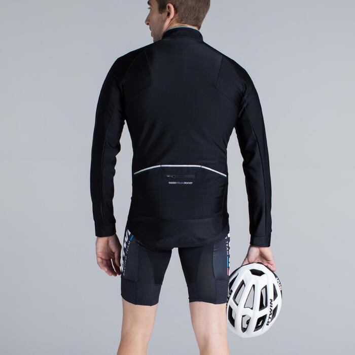 Fahrradjacke Radsport nasskalt 920 Herren