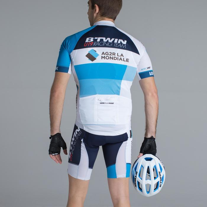 RoadRacing 500 Short-Sleeved Cycling Team Jersey