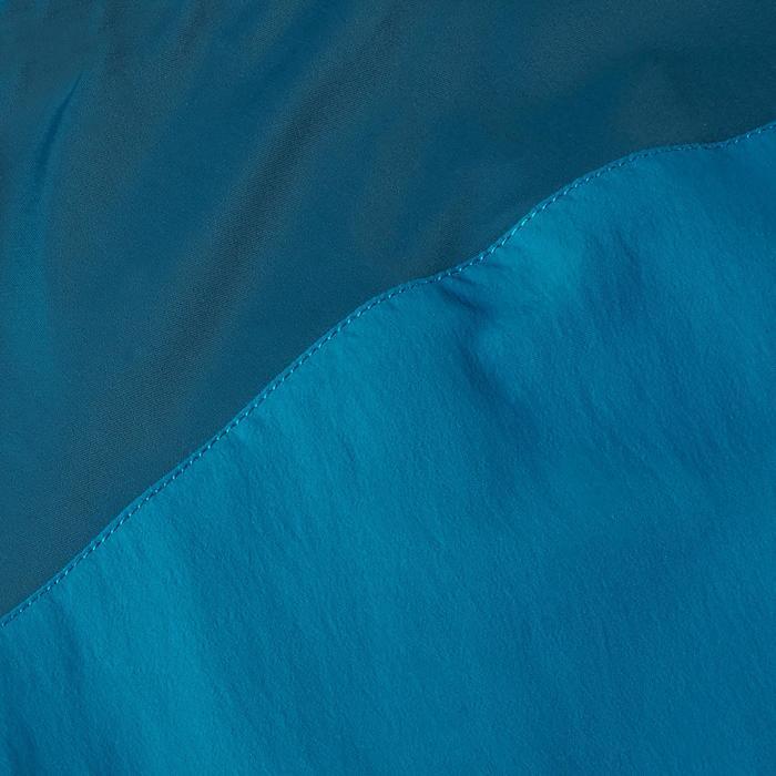 Short Randonnée Montagne MH100 homme Bleu
