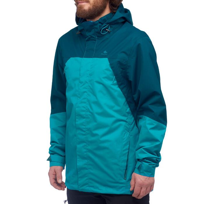 Veste pluie randonnée montagne  MH100 imperméable homme - 1316150