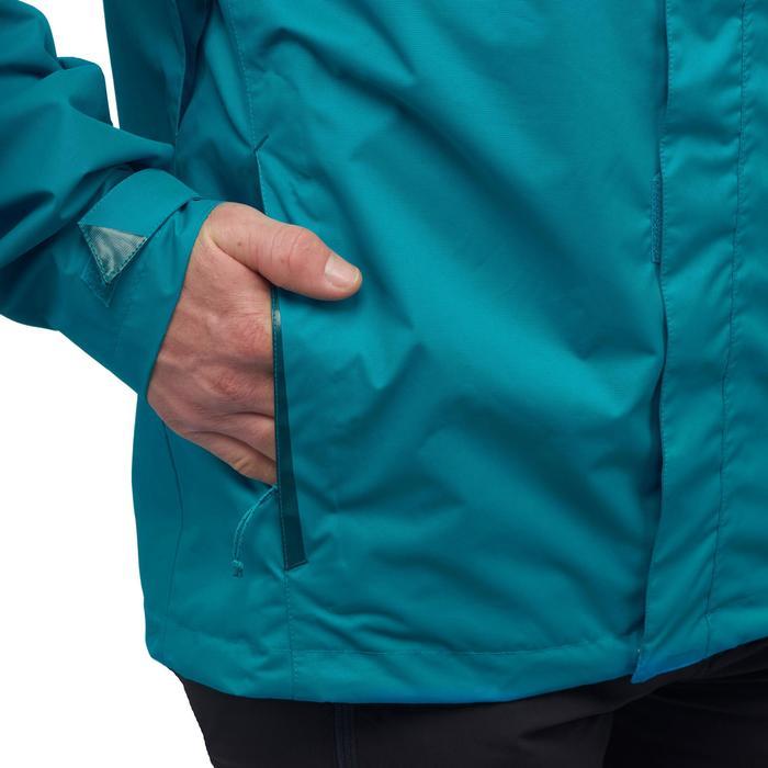 Veste pluie randonnée montagne  MH100 imperméable homme - 1316163