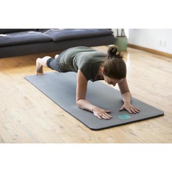Corsaire slim Gym & Pilates femme FIT+ - 1316265
