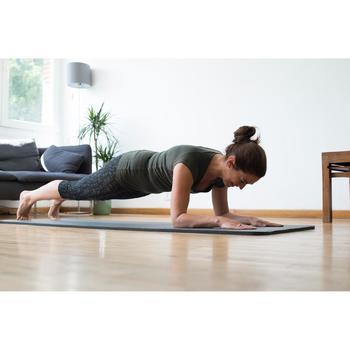 Corsaire slim Gym & Pilates femme FIT+ - 1316281