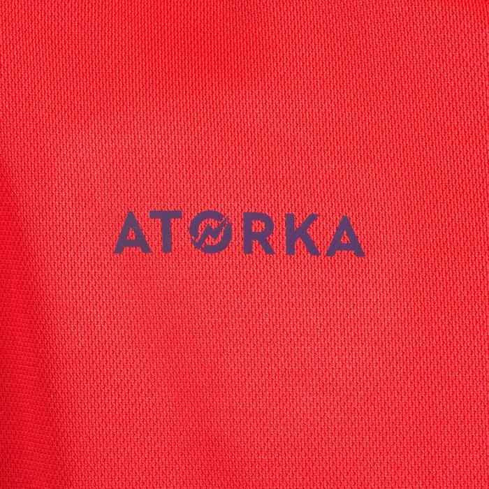 Handbalshirt meisjes H100 roze - 1316450