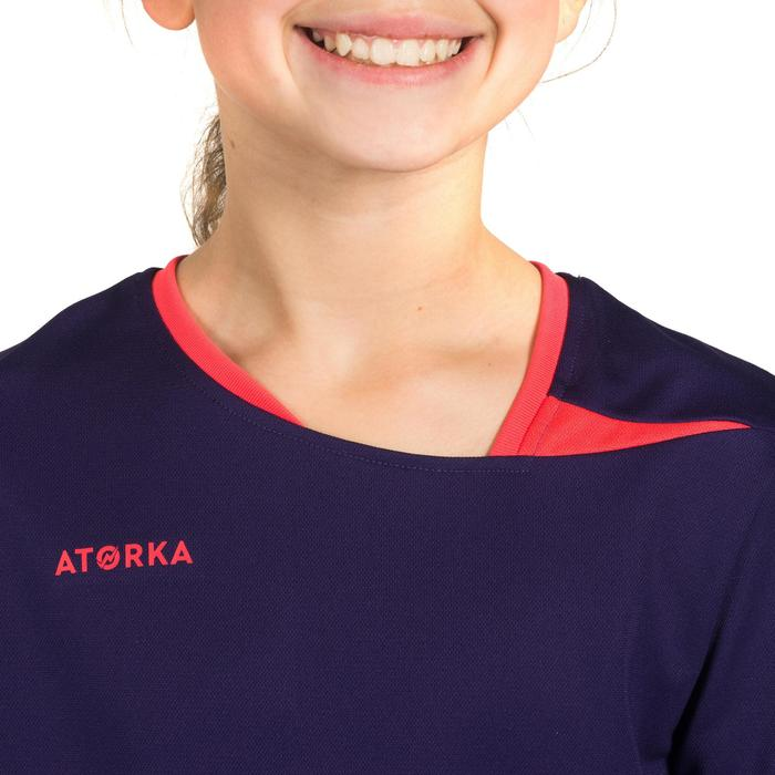 Maillot de handball H100 fille - 1316451