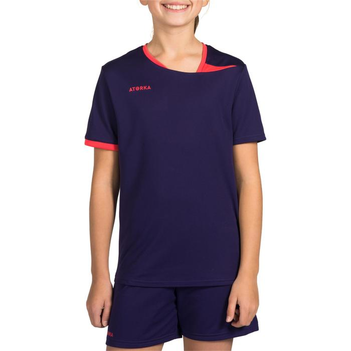 Maillot de handball H100 fille - 1316453