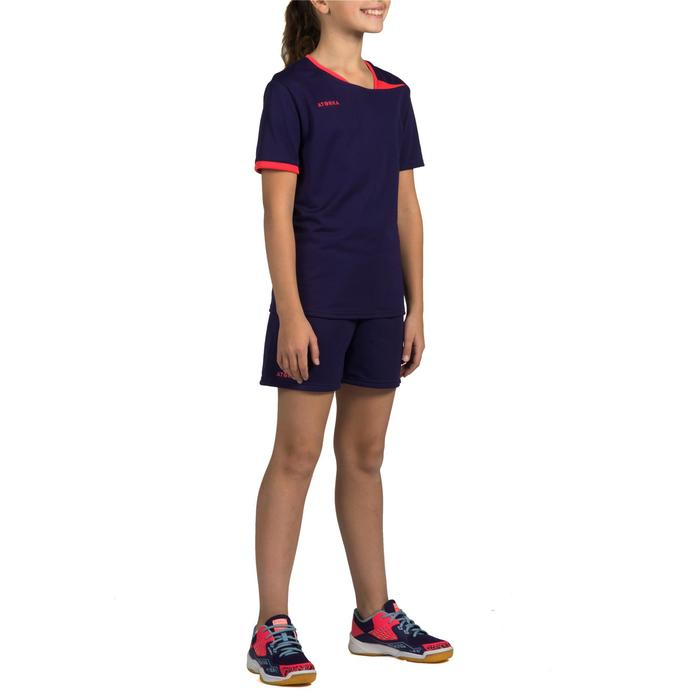 Maillot de handball H100 fille - 1316456