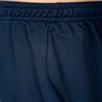 H100 Kids' Handball Shorts - Blue/Yellow