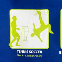 Beach Volleyball Set BV500 - Blue