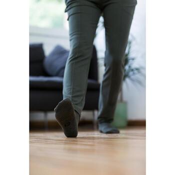Pantalon 920 slim Gym & Pilates femme - 1316538