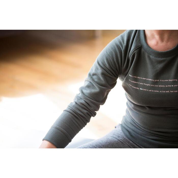 Pantalon  Gym & Pilates femme - 1316552