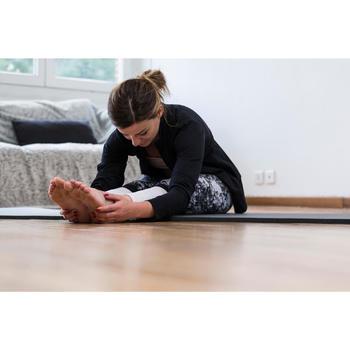Legging FIT+ 500 slim Gym & Pilates femme - 1316559