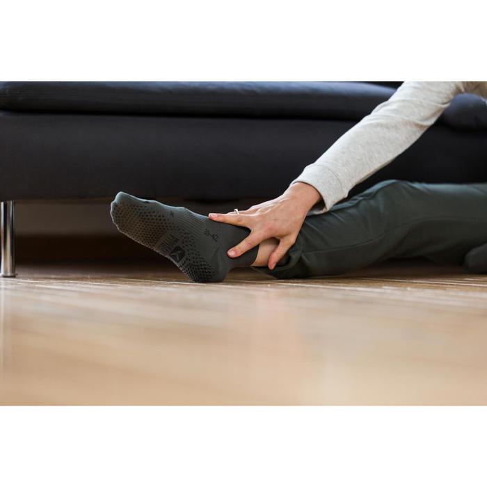 Pantalon 920 slim Gym & Pilates femme - 1316568