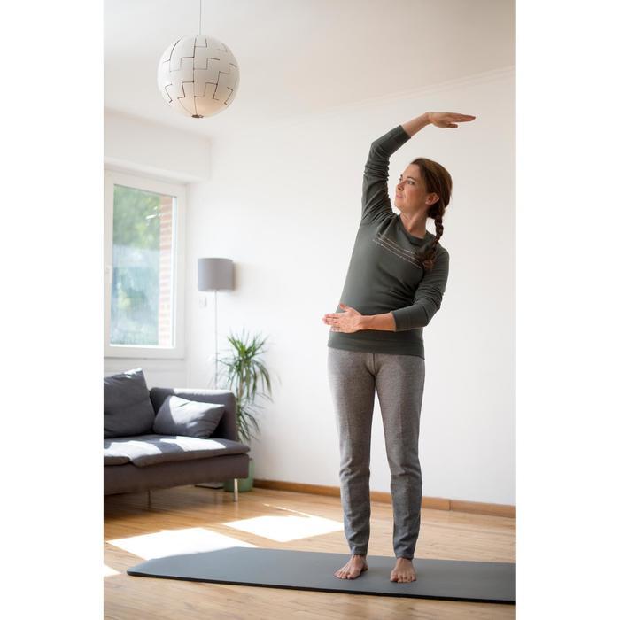 Pantalon 900 Gym & Pilates femme - 1316571