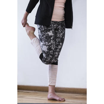 Legging slim Gym & Pilates femme  FIT+ - 1316573