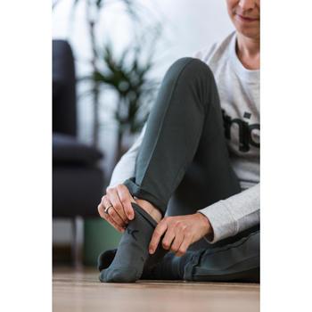 Pantalon 920 slim Gym & Pilates femme - 1316578