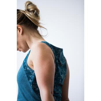 Short 520 Gym & Pilates Femme - 1316632