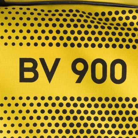 """pludmales volejbola komplekts """"BV900"""", dzeltens"""