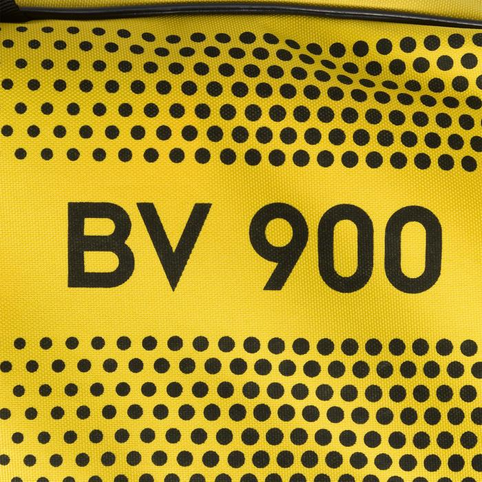 Filet de beach-volley BV700 jaune - 1316644
