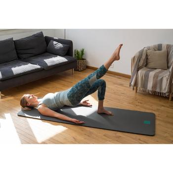 Débardeur Gym & Pilates  femme chiné - 1316758