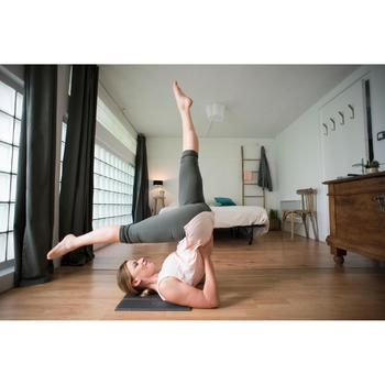 Corsaire 900 Gym & Pilates Femme kaki - 1316797