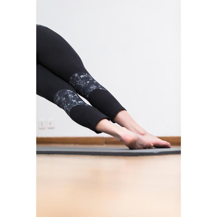 T-Shirt 520 manches courtes Gym & Pilates femme - 1316831
