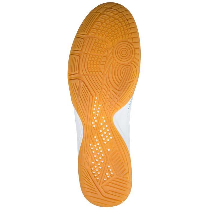 TTS 500 Table Tennis Shoes - White - 1316889